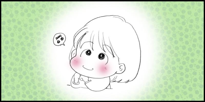 BOSCH漫画[エピソード4]〜やっと・・・〜_f0119369_21581393.jpg