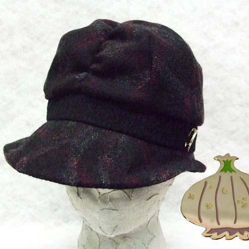 今季、E-ZOOで一番熱い帽子_e0008674_19181310.jpg
