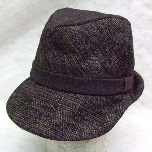 今季、E-ZOOで一番熱い帽子_e0008674_1922564.jpg