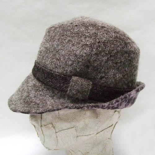 今季、E-ZOOで一番熱い帽子_e0008674_195075.jpg