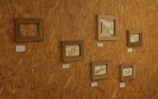 『みんなオノマトペ』展作品追加!_a0116684_2243820.jpg