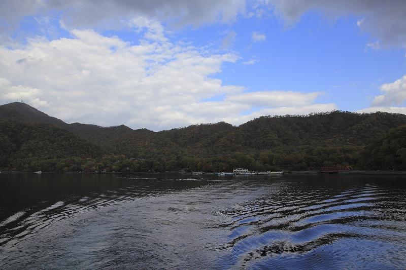 支笏湖畔_d0080785_95361.jpg