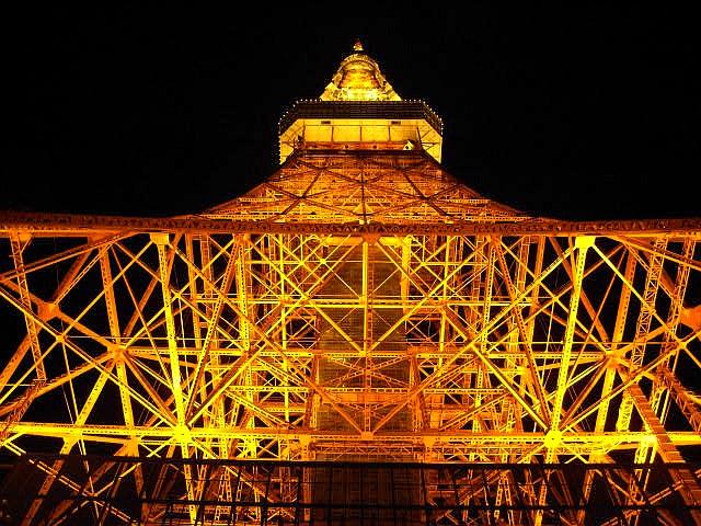TOKYO TOWER_b0132101_23481858.jpg