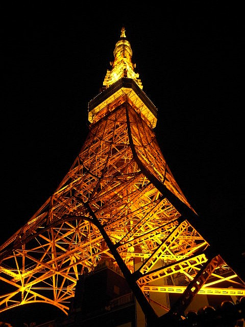 TOKYO TOWER_b0132101_2348455.jpg