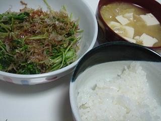 秋刀魚の塩焼き_c0025217_035475.jpg