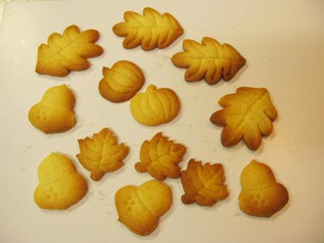クッキーカッター Ⅱ_f0129726_21291840.jpg