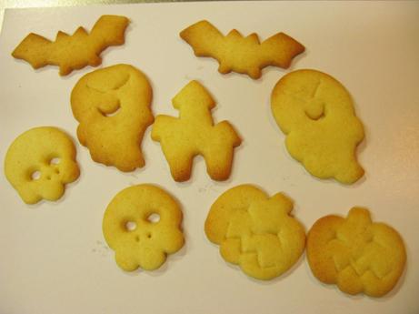 クッキーカッター Ⅱ_f0129726_21294496.jpg