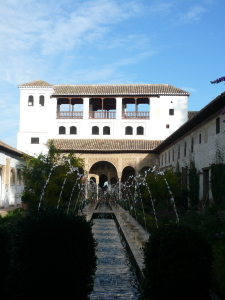 スペインの建物②_f0129627_8183063.jpg