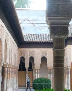 スペインの建物②_f0129627_8184915.jpg