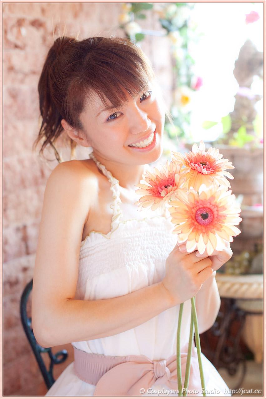 メンズサイゾーと赤松佳音さん_b0073141_22564980.jpg