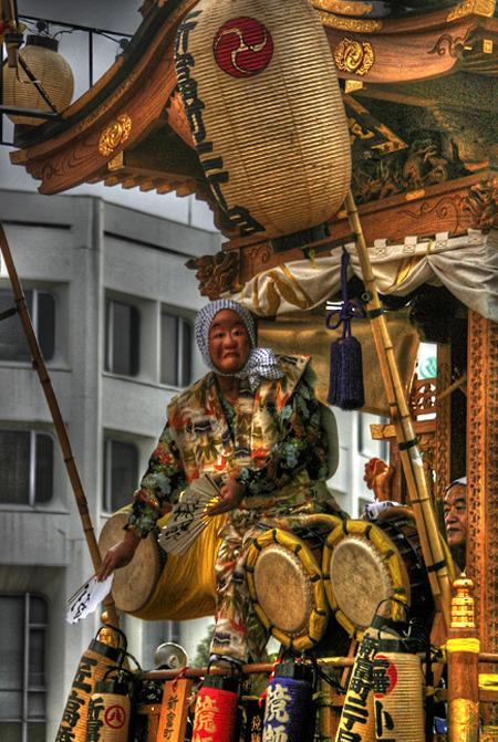 川越祭り「昼の巻」_c0214542_1355258.jpg