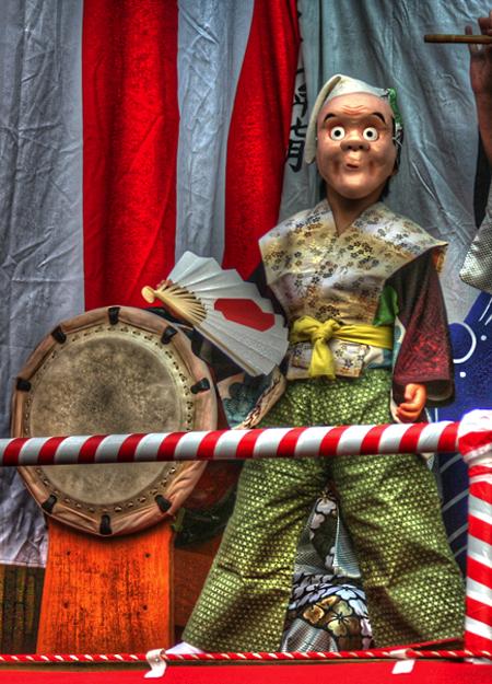 川越祭り「昼の巻」_c0214542_1361068.jpg