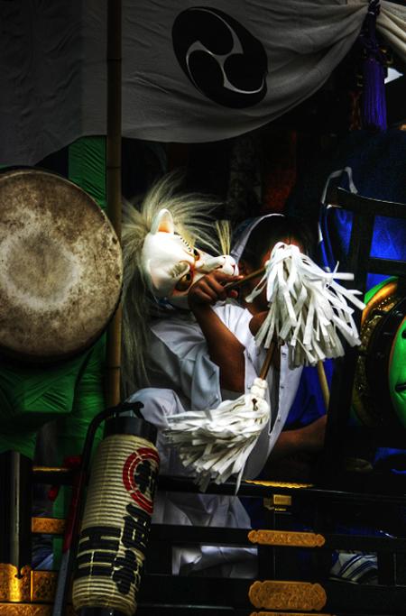 川越祭り「昼の巻」_c0214542_1363797.jpg