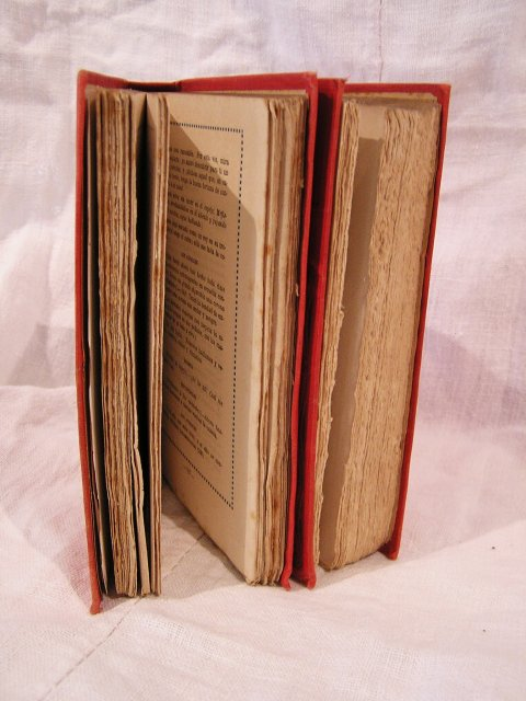 "Book98 \""Faust\"" 上下巻 半額以下_f0112550_528554.jpg"