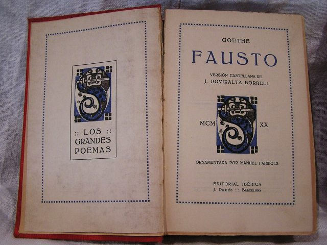 "Book98 \""Faust\"" 上下巻 半額以下_f0112550_5292939.jpg"