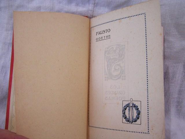 "Book98 \""Faust\"" 上下巻 半額以下_f0112550_5323113.jpg"
