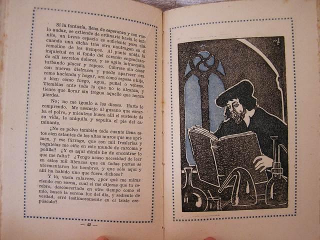 "Book98 \""Faust\"" 上下巻 半額以下_f0112550_5334119.jpg"