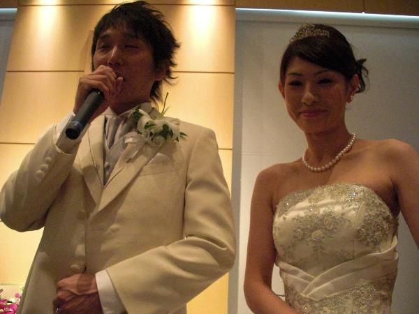 10月12日 小川竜司 & みなこちゃん 結婚式 ④_c0151965_150338.jpg