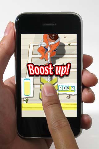 iPhoneアプリ「ropes!」、無料版「ropes! lite」発売開始!_c0166765_14244521.jpg