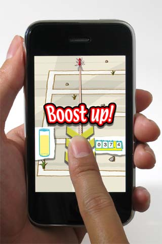 iPhoneアプリ「ropes!」、無料版「ropes! lite」発売開始!_c0166765_142456.jpg