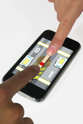 iPhoneアプリ「ropes!」、無料版「ropes! lite」発売開始!_c0166765_14251865.jpg