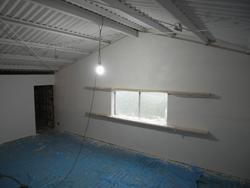 壁塗りたい! 4  + 窓枠_f0108696_16311439.jpg