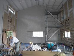 壁塗りたい! 5  + 窓枠_f0108696_16421153.jpg