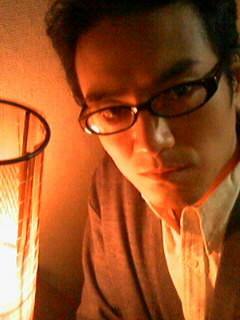 『探偵Xからの挑戦状!』 ~「メゾン・カサブランカ」_f0061797_22585841.jpg