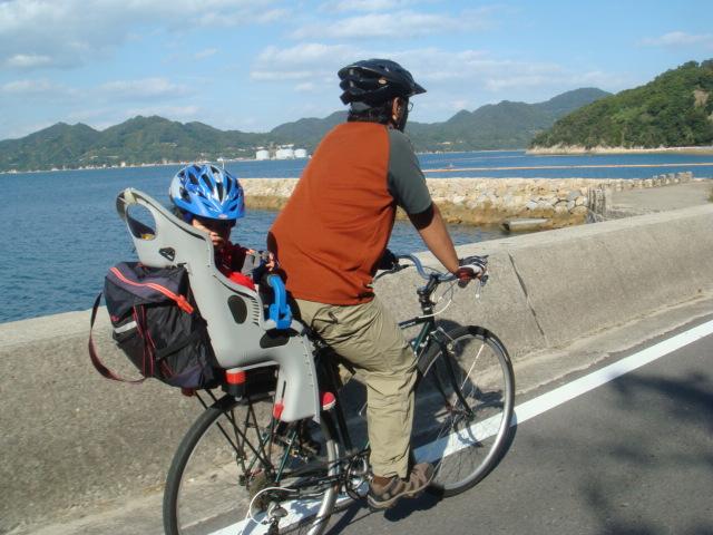 親子でサイクリング_c0132901_20194724.jpg