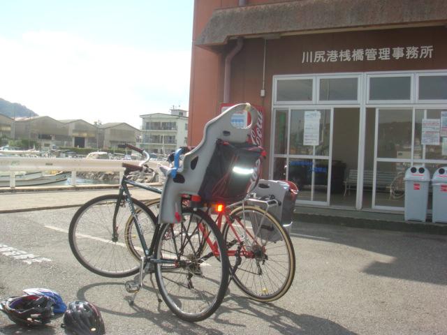 親子でサイクリング_c0132901_209376.jpg
