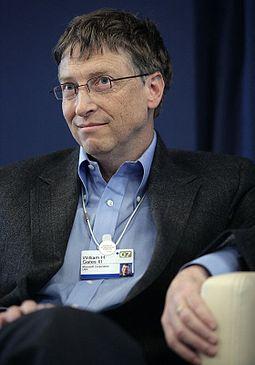 ビル・ゲイツ君、お前もか?:彼が人口削減計画の主犯格だったとは!_e0171614_13564468.jpg