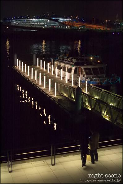 桟橋のある風景_f0100215_23163353.jpg