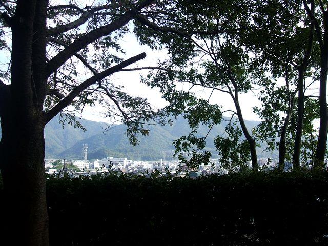 「京都山科・四宮・琵琶湖疏水遊歩道」_d0133024_17193540.jpg
