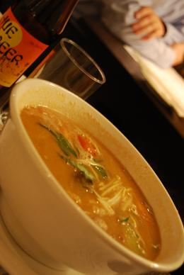 Londonでベトナム料理_e0120938_1435721.jpg