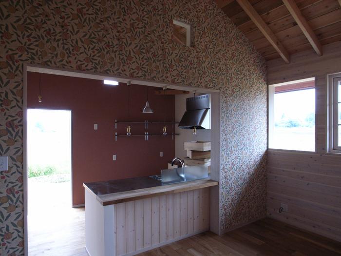 OPEN HOUSE   上市の家_e0189939_11254249.jpg