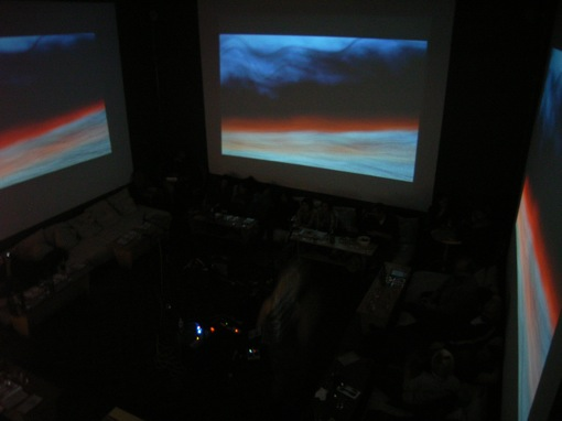 @Monkytwon/Japanese Emerging Artists\' Video Art Exhibition_c0096440_20514118.jpg