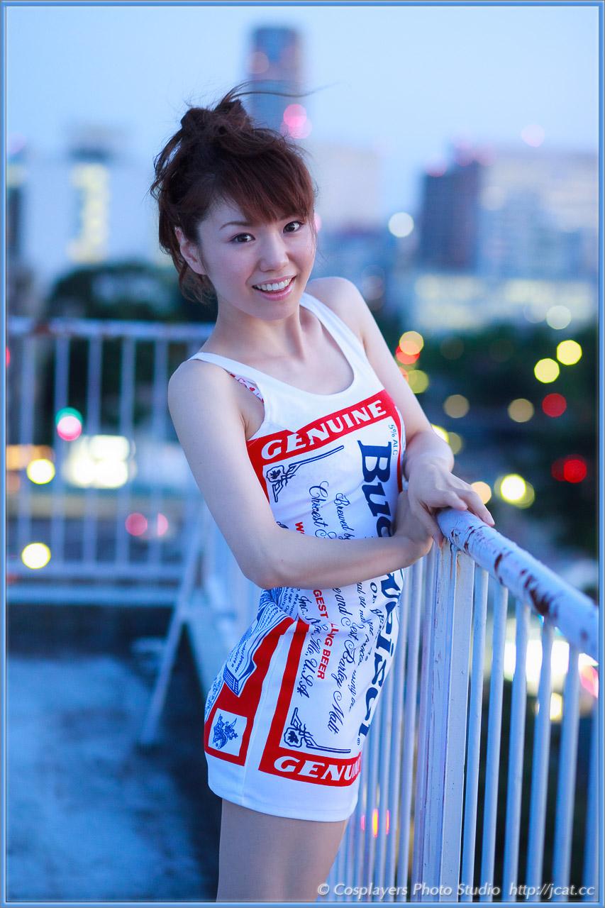 メンズサイゾーと赤松佳音さん_b0073141_325520.jpg