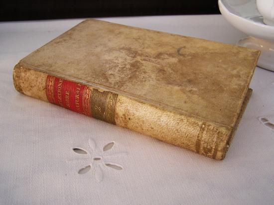 Book 102 19世紀の自然科学の本  半額以下_f0112550_415452.jpg