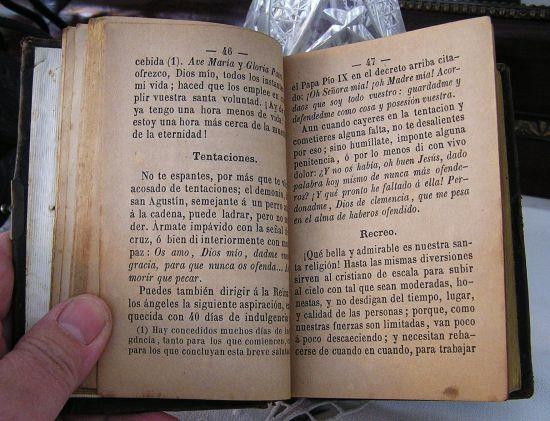Book 103 19世紀の宗教の本 値下げ_f0112550_4324250.jpg