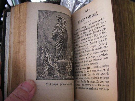 Book 103 19世紀の宗教の本 値下げ_f0112550_4331087.jpg