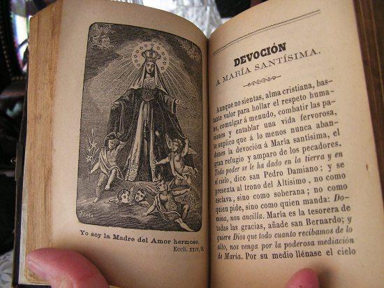 Book 103 19世紀の宗教の本 値下げ_f0112550_4332433.jpg