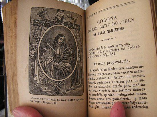 Book 103 19世紀の宗教の本 値下げ_f0112550_4333641.jpg