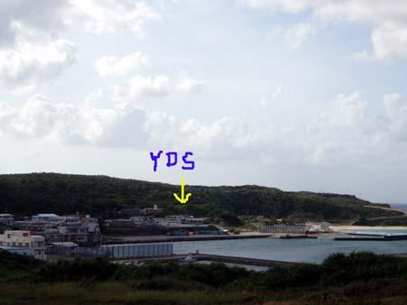 10月21日 ダイビング中止(台風20号接近中) _d0113459_12144229.jpg