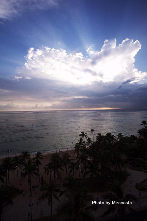 溢れる光 -World of 16 in Hawaii-_e0140159_2384775.jpg