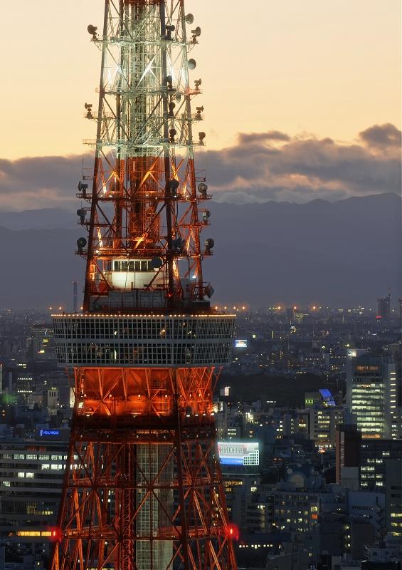 東京タワー 1_f0018464_16484359.jpg