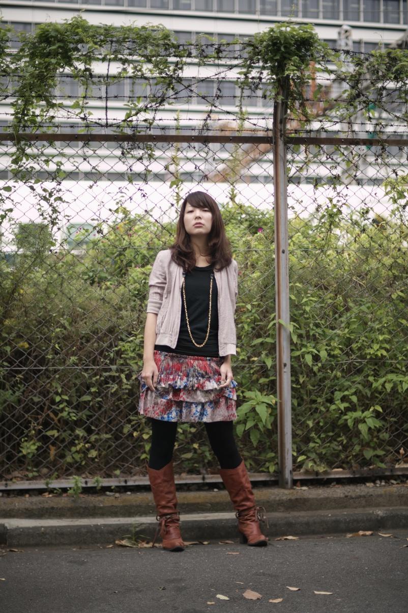 Vol.401 SpecialPlan In Tamachi  ①_b0142568_23453916.jpg