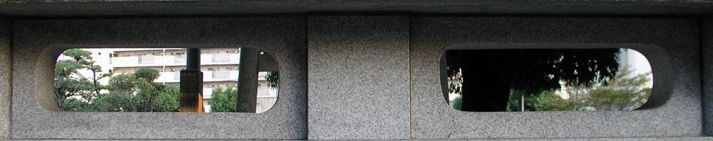 隅丸方形の透かしを持つ欄間部(その10)_e0113570_2321183.jpg