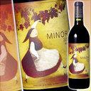 『MINORI』ワインラベル_b0120877_6405319.jpg