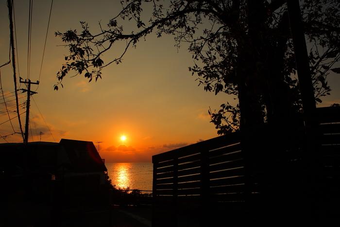 湘南の夕陽 Vol.3_e0139093_5193243.jpg