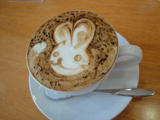 cafe sapmiにマコと一緒に行ってきました!_e0166301_0131431.jpg